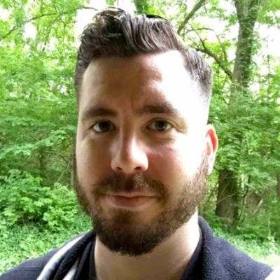 Adam Cochran, Technology Lead